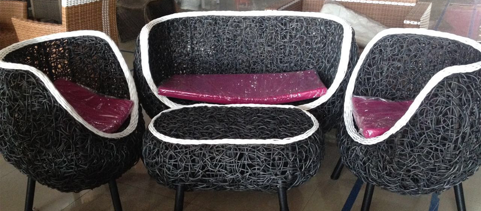 Cahaya Rotan Furniture Bekasi 081-318-823-823